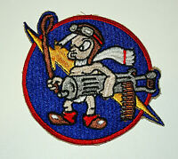 352nd US Army Air Force 487th Squadron Bomb Fighter Patch New NOS 1950-60s?