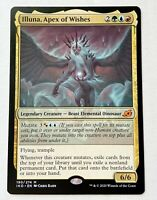 Illuna, Apex of Wishes MTG Ikoria: Lair of Behemoths IKO NM took