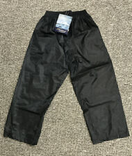 NEW CHAMPION CHILDS Water Resistant Trouser NAVY