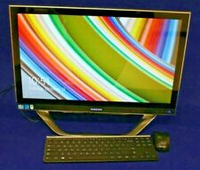 Samsung All-In-One PC Computer DP700A3D