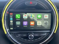 BMW MINI Carplay Activation + FullScreen CarPlay + Video in Motion