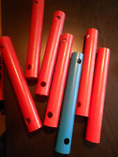 Bau- & Konstruktionsspielzeug-sets Schnäppchen Gelbes 75 Cm Langes Rohr Quadro Neu Blau Tube 00572 75 Cm Blue