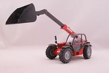 Joal 284 Manitou MANISCOPIC MLT 634 LSU With Bucket Telehandler - Scale 1 25