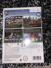 Medieval Games (Nintendo Wii, 2009, DVD-Box)