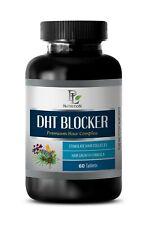 hair grow fast - DHT BLOCKER HAIR FORMULA - selenium and zinc 1B
