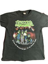 VTG 90s Infectious Grooves shirt TOUR XL Suicidal Tendencies Metallica Exodus !!