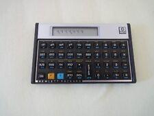 HP 11C Taschenrechner, calculator from Hewlett Packard