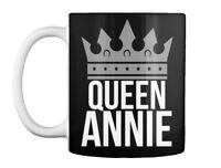 Annie Queen - Gift Coffee Mug