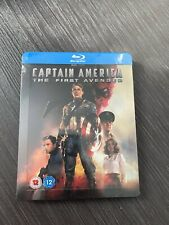 Captain America: The First Avenger -  Limited Edition Steelbook