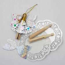 Peg Doll KIT Arts and Craft Kit ANGELI/Bambole