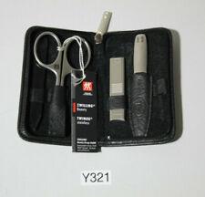Zwilling 98680-004-0 Twinox Etui aus Yakleder Maniküre (Y321-R16)