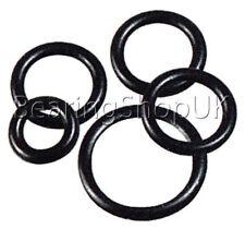 11.1 x 1.6mm Silicone 70 O'Ring (1000x)