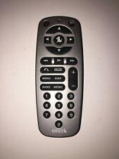 Sirius Satellite Radio Remote Control for ST2 Starmate Replay Portable Radio