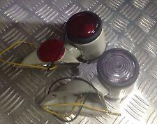 FORDSON DEXTA PAIR BUTLER LAMP