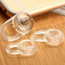3Pcs L/M/S Silicone Earbuds  for Plantronics M100 975 925 Bluetooth Headset