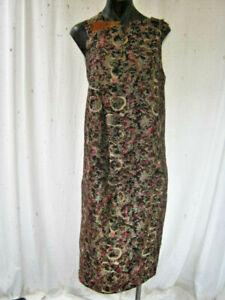 EASTON PEARSON, As New, 14Aus,12 USA, A Stunning Design, Beatiful Fabric!