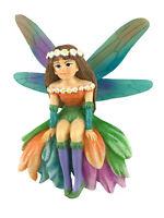 Fairy Garden Miniature Fairy -DAISY the Gorgeous Miniature Fairy for your Garden