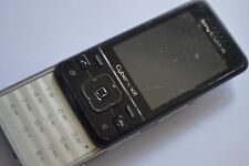 Sony Ericsson Cyber-shot C903 - Black lacquer (Unlocked) Mobile Phone