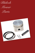 6750 KOHLER PISTON ASSEMBLY +.010 REPL 47-874-08S FITS 12HP K-301 INCL RINGS