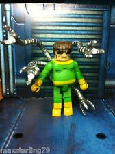 Marvel Minimates DOCTOR OCTOPUS Friends & Foes Box set Doc Ock Dr