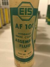 (2) Assembly Fluid AF100 Hydraulic Brake Cylinder 8 Oz