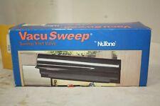 NUTONE CI-367AL VAC SWEEP INLET ALMOND