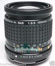 Smc pentax a 645 3.5 150mm objectif