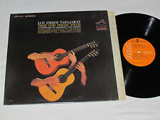 LOS INDIOS TABAJARAS Their Very Special Touch LP RCA Canada Vinyl LSP-3723 VG/NM