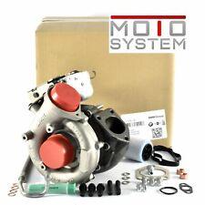 Turbolader M57D30 742730 11652414330 BMW 530d E60 E61 X5 E53 160 kW 218 PS