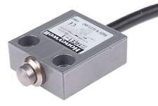 IP65, IP67 Limit Switch Plunger, NO/NC, 240V