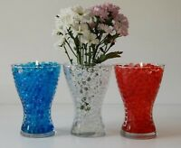 water beads -for lucky bamboo plants & more -water storing & releasing gel beads