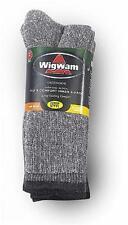 Wigwam Merino Comfort Hiker 2 Pairs of Socks Charcoal Medium/Small