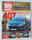 MAGAZINE - ACTION AUTO MOTO N° 108 - JANVIER FEVRIER 2004 *