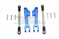 GPM Racing Traxxas UDR Blue Aluminum Rear Sway Bar & S Steel Links UDR312RS-B