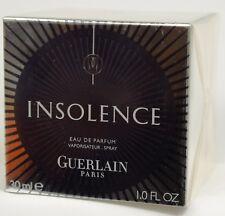 Insolence by Guerlain  Perfume  30ml Eau De Parfum EDP Spray  NEW & SEALED