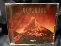 Gotthard - Frosted