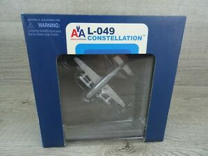Dragon Wings 55788 L-049 Constellation American Airlines Model Plane Aircraft