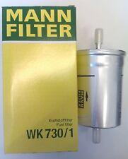 Filtro Gasolina WK730/1 Mann/Hummel NUEVO . VAG AUDI SEAT SKODA VW 1J0201511A