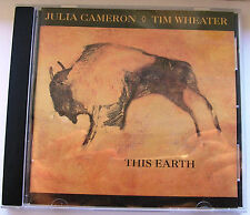 This Earth by Wheater, Cameron (CD-Audio)