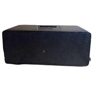 iWANTit IPH1212 iPod Speaker Docking System Subwoofer
