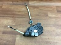 Range Rover Sport L320 4.2 2006 drivers RH rear door lock fqm000147