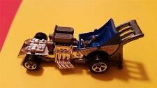 """RARE VINTAGE """"BABY BOOMER"""" B is to A what D is to C * 1999 HOT WHEELS * LOOSE"""