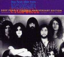 CDs de música hard rock álbum Deep Purple