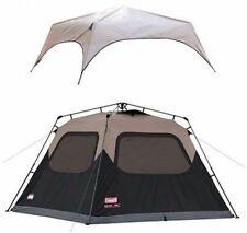Coleman 6-Person Instant Tent Rainfly Accessory, Rainfly only