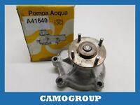 Water Pump Rhiag For OPEL Astra Corsa Vectra PA571 94341998