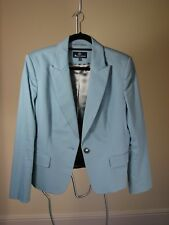 Aquascutum Jacket: Size 16, 96% Cotton - Very Good Condition
