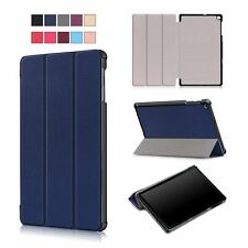 More details for for samsung galaxy tab a 10.1 2019 t510 t515 case cover magnetic slim thin