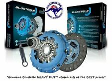 HEAVY DUTY clutch Kit for Toyota Landcruiser HDJ80R 4.2L 1HDT 1HDFT 5/90-2/98