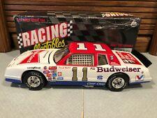 Action RCCA 1984 Darrell Waltrip #12 Budweiser KFC Monte Carlo 1/24 1 of 3500