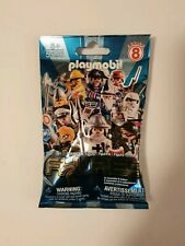 PLAYMOBIL MYSTERY FIGURE BOY - SERIES 8 - NEW IN PACKAGE